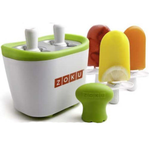 Zoku Quickpop Maker 2 Slots
