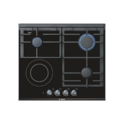 Bosch 60cm Ceramic Gas Electric Hob
