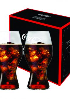 Riedel Coke Glass set