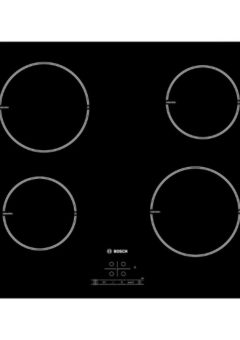 Bosch 60cm Frameless Induction Hob - PIA611B68B