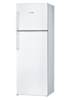 Bosch Freestanding Combination Fridge with top Freezer - KDN32X10