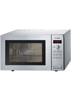 Bosch Freestanding Microwave with Grill - HMT84G451