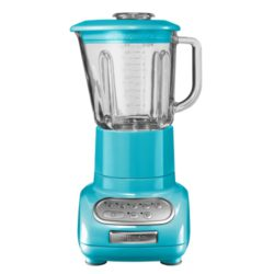 Kitchen Aid Artisan Blender Crystal Blue