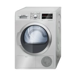 Bosch Condenser Tumble Dryer WTG86400ZA