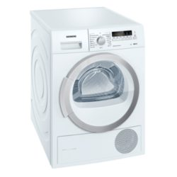 Siemens Tumble Dryer 8KG - WT66B200BY