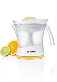 Bosch Citrus Press