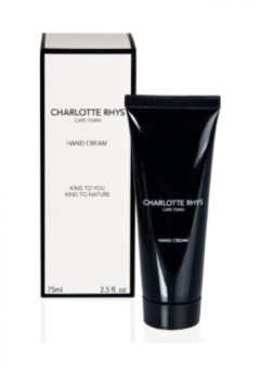 Charlotte Rhys Hand Cream 75ml