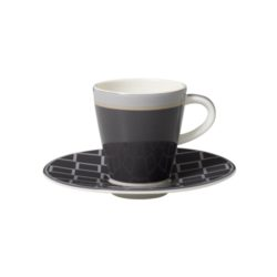 Villeroy Boch Cafe club Steam Espresso Set