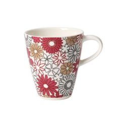 Villeroy Boch Cafe club Fiori Mug small