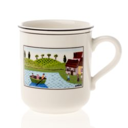 Coffee mug Naif Boaters