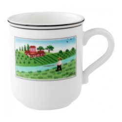 Coffee mug Naif Fisherman