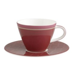 VB Club Uni Berry Cup Saucer small