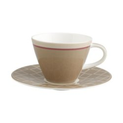 VB Club Uni Caramel Cup Saucer small
