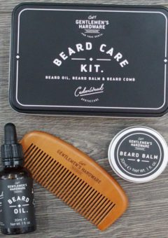 GH Beard Care Kit