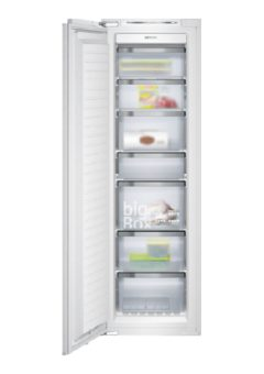 Siemens Integrated Full Freezer - GI38NP60
