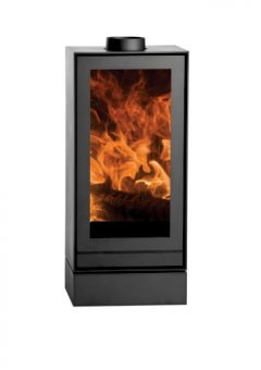 Nestor Martin Rotating Low Rise Fireplace TQH13