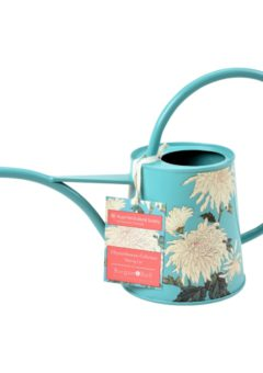 Burgon and Ball watering can green
