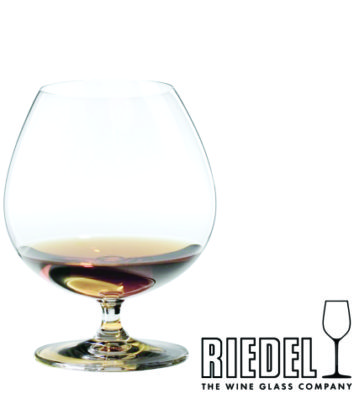 Riedel Congac snifter