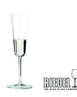 Riedel grappa Glass