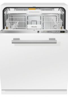 Miele Dishwasher G6260SCVi