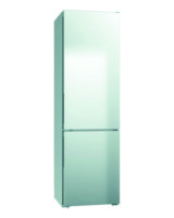 Miele Fridge Freezer KFN29032 D SILVER