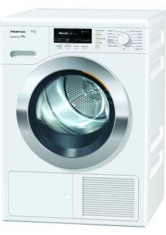 Miele Tumble Dryer - TKG640WP