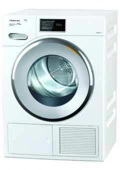 Miele Tumble Dryer TMV840WP