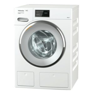 Miele Washing Machine - WMV960WPS