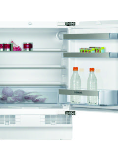Siemens Integrated Bar Fridge KU15RA65