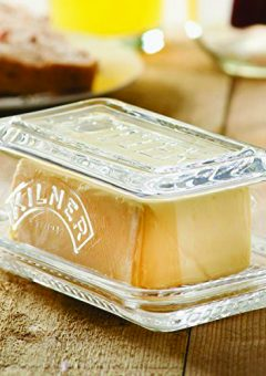 Kilner Butter Dishe