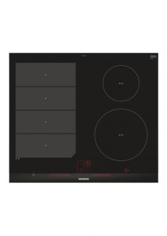 Siemens 60cm Ceramic Induction Hob - EX675LEC1E