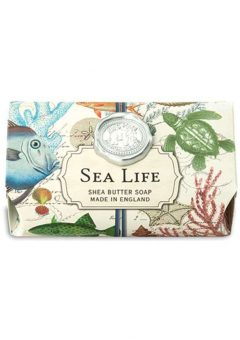 Michel Design Works Sea Life Soap
