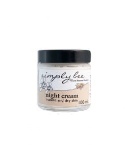 Simply Bee Night Cream