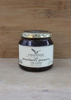 Chaloner strawberry preserve