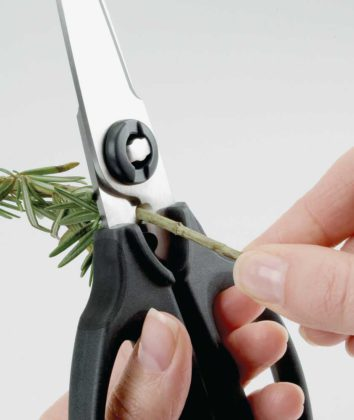OXO Good Grips Kitchen and Herb Scissors