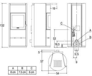 P943M Diagram