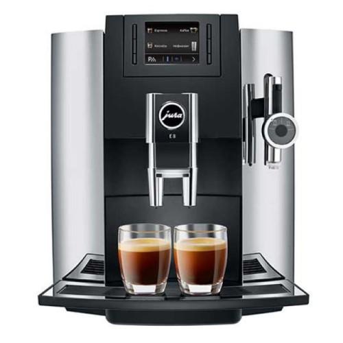 ab1c6e084c8 Jura Coffee Machine E8 - Metelerkamps