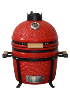 Kamado Jan Junior Red
