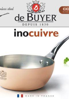 de-buyer-copper-conical-saute-pan-24cm