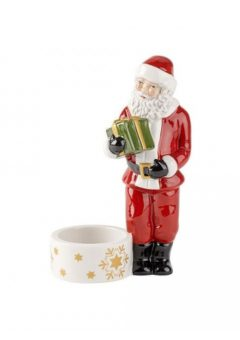 villeroy-santa-tealight-holder
