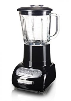 Kitchen Aid Artisan Blender Black