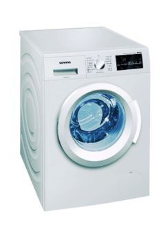 Siemens Washing Machine 8KG - WM14T46XZA