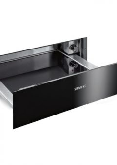Siemens Warmer Drawer 14cm - BI630CNS1
