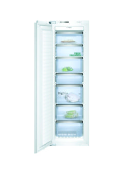 Bosch Full Freezer Integrated - GIN38P60 Series 8
