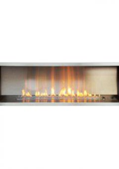 Infinity Fireplace Drop in 1400