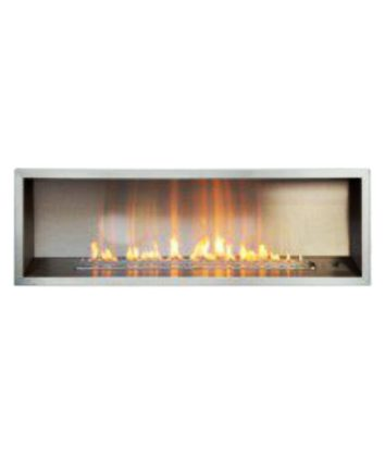 Infinity Fireplace Drop in 1400