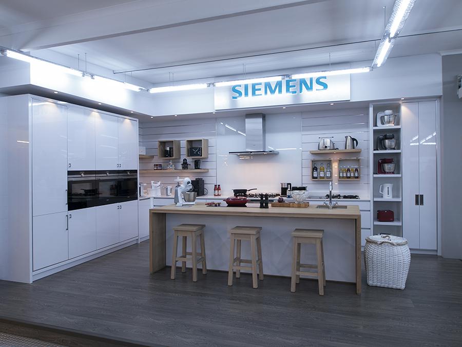 Live Siemens Kitchen