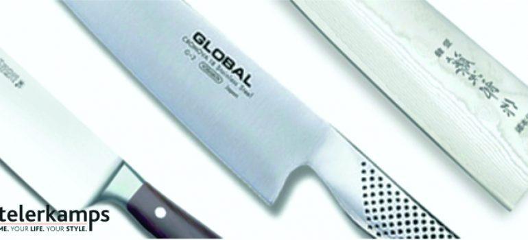 Knife Banner