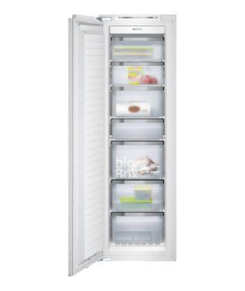 Siemens Integrated Full Freezer - GI38NP60