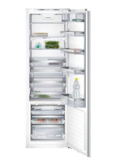 Siemens Integrated Full Fridge - KI42FP60